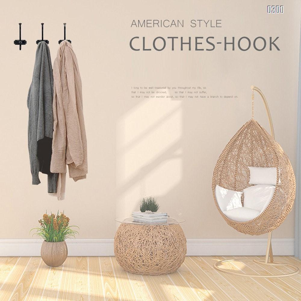 Zinc Alloy Coat and Hat Hook,Over Coat Hook,American Style Coat hooks