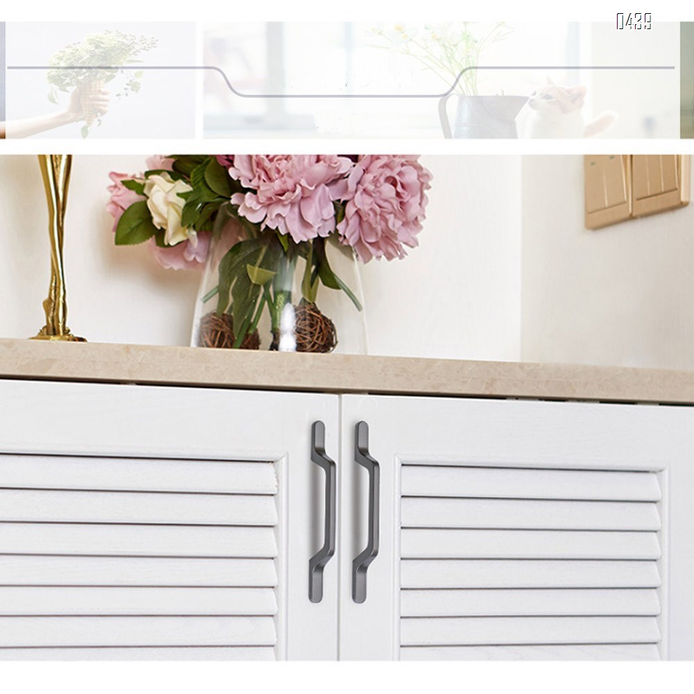 3.7 Inch Hole Centers Kitchen Cupboard Furniture Cabinet Hardware Handle Pull